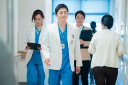 K-drama 'Hospital Playlist' returns with more relationship issues in Season 2