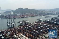 Hong Kong ends quarantine curbs on port calls by non-cargo vessels