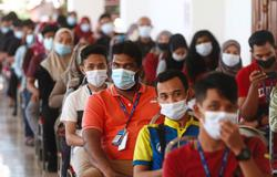 Relief as immunisation programme for Penang economic frontliners kicks off
