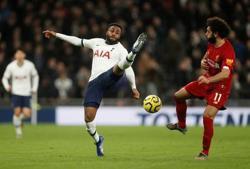 Soccer-England defender Rose returns to Watford after Spurs exit