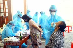 Vietnam sees 176 Covid-19 cases, one with unknown infection source