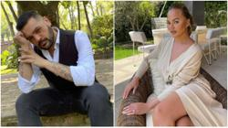 Fashion designer says Chrissy Teigen bullied him: 'I wanted to kill myself'