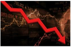 Euro unaware why shares plunged