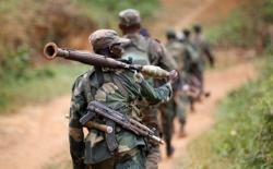 U.N. finds no evidence of Islamic State control over Congo militia