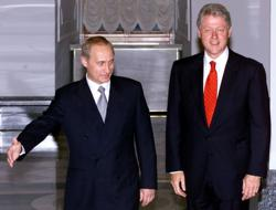 U.S.-Russia summit: The American presidents Putin has confronted