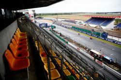 Motor racing-Mercedes hope for more dominance, less drama in France