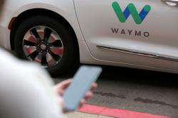Alphabet's Waymo raises $2.5 billion in first fresh funding in a year