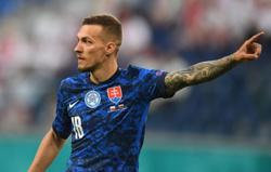 Haraslin's multilingual skills helped Slovakia to get upper hand over Poland