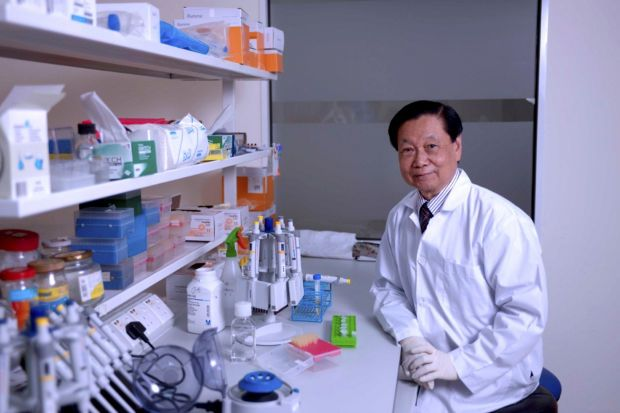 Prominent Malaysian virologist Emeritus Prof Datuk Dr Lam Sai Kit said Malaysia needs to expedite the vaccine delivery and the figures from the government have shown that the daily vaccination rates have been stepped up.