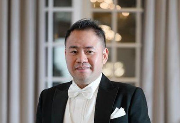 PCCS Group managing director David Chan