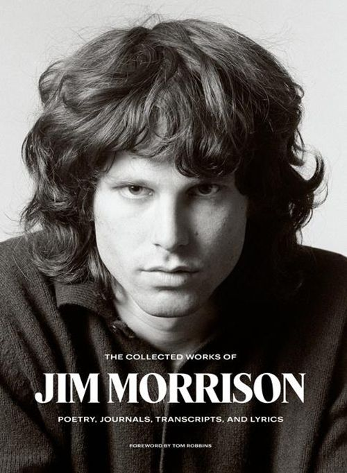 Here's the perfect gift for a Morrison fanboy or man. Filepic