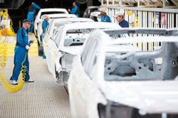 Hyundai Motor chases local chipmakers