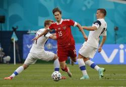 Analysis-Soccer-Miranchuk delivers at last to rekindle Russian hopes