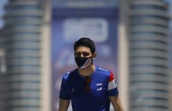 Motor racing-Ocon signs up to stay at Alpine F1 until 2024