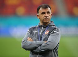 Soccer-No crunch-time pressure on North Macedonia, says Angelovski
