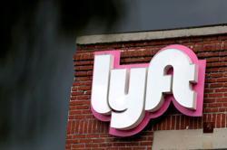 Lyft says wait times decrease as U.S. drivers mark gradual return