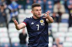 Soccer-McGinn believes Scotland's 'wee superstars' can match England