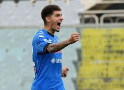 Soccer-Di Lorenzo starts as Italy face unchanged Switzerland in Rome