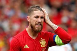 Soccer-Sergio Ramos to leave Real Madrid after 16 trophy-laden years