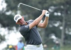 Golf-Newlywed Westwood back at Torrey Pines after 2008 near-miss