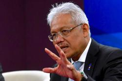 Hamzah urges UN body to speed up resettling refugees