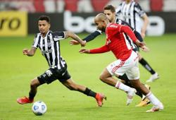 Soccer-Atletico beat Inter 1-0 for third straight win in Brazil