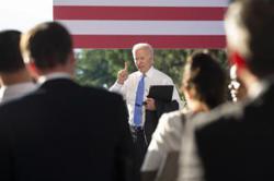 Biden, Putin paper over splits as both claim summit victories