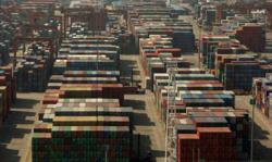 UN: Trade war costs global value chain 3-5 years of growth