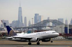 Websites of major U.S. airlines face outage - Downdetector