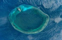 A far-flung Taiwan island risks triggering a US-China clash