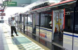 Prasarana offers LRT stations, buses to be used as vaccination centres