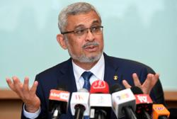King can set date for Parliament to reconvene, says Khalid Samad