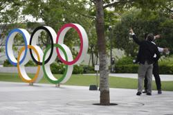 Tokyo Olympics plan to track media with GPS draws opposition