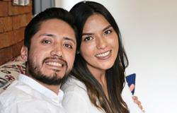 Ecuador doctors postpone wedding to treat Covid-19 patients, only to be infected