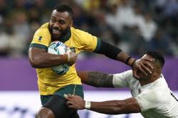 Olympics-Kerevi named in Australia's sevens squad for warm-up event