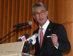 Zafrul: RM12.12bil approved under SME soft loan fund as at June 4