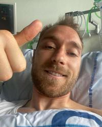 Soccer-Denmark's Eriksen to get heart starter implant after collapse on pitch