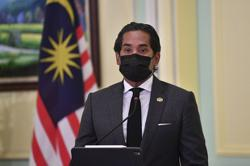 Covid-19: Vaccination for 1.2 million Kelantan residents expected to be completed by October, says Khairy