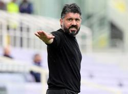 Soccer-Gattuso leaves Fiorentina job after 22 days in charge