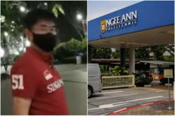 Singapore's Ngee Ann Poly to sack lecturer in racist remark incident for serious misconduct