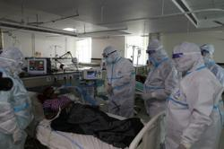 Covid-19: Three teaching hospitals allocated RM80mil to increase bed capacity, ICU equipment