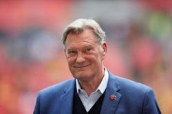 Soccer-Hoddle expects open and feisty clash between England and Scotland
