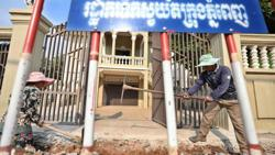 Australia to support Cambodia's piped water supply