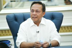 Hasni: Johor govt will find a date soon to reconvene state assembly
