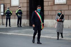 Italy's embattled mayors seek shelter from legal bombardment