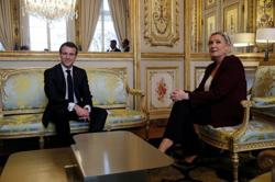 Explainer: Why do France's regional elections matter? Look ahead