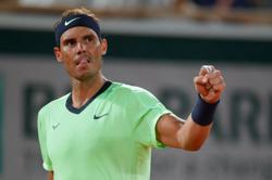 Tennis-Nadal pulls out of Wimbledon and Tokyo Olympics to prolong career