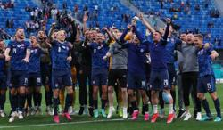 Soccer-Slovakia player, staff member test positive for COVID-19 at Euro 2020 - coach