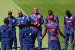 Cricket-Wilting West Indies aim for top-order solidity in second test