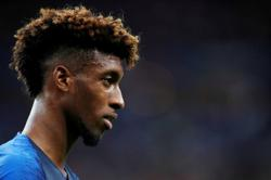 Soccer-France's Coman leaves Euro 2020 squad to attend birth of child